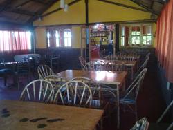 restaurant Complejo Vistalba