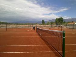 tenis en vistalba